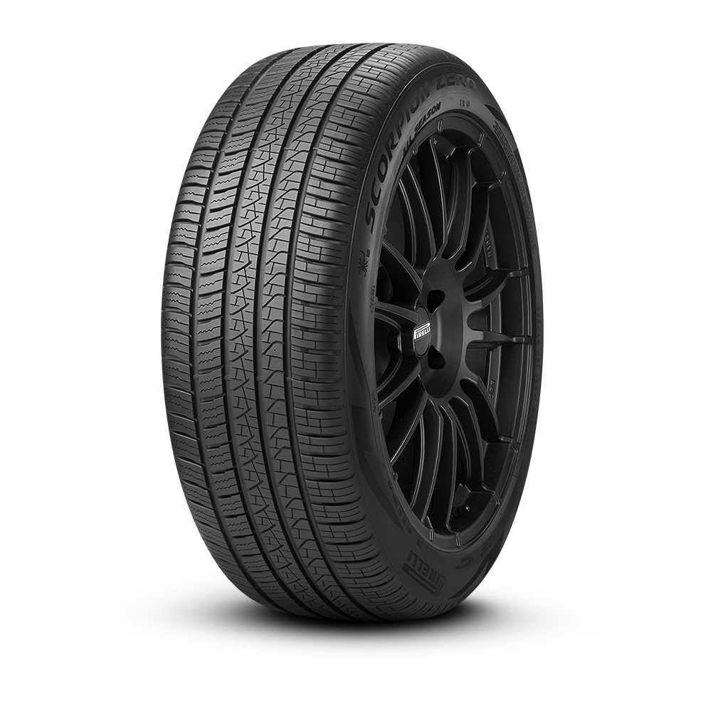 Автошина PIRELLI SCORPION ZERO ALL SEASON LR 235/50 R20 104W Лето