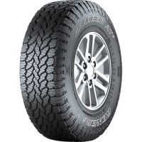 Автошина GENERAL TIRE GRABBER AT3 255/55 R18 109H Лето