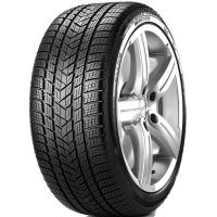 Автошина PIRELLI SCORPION WINTER (J) 235/65 R18 110H Зима